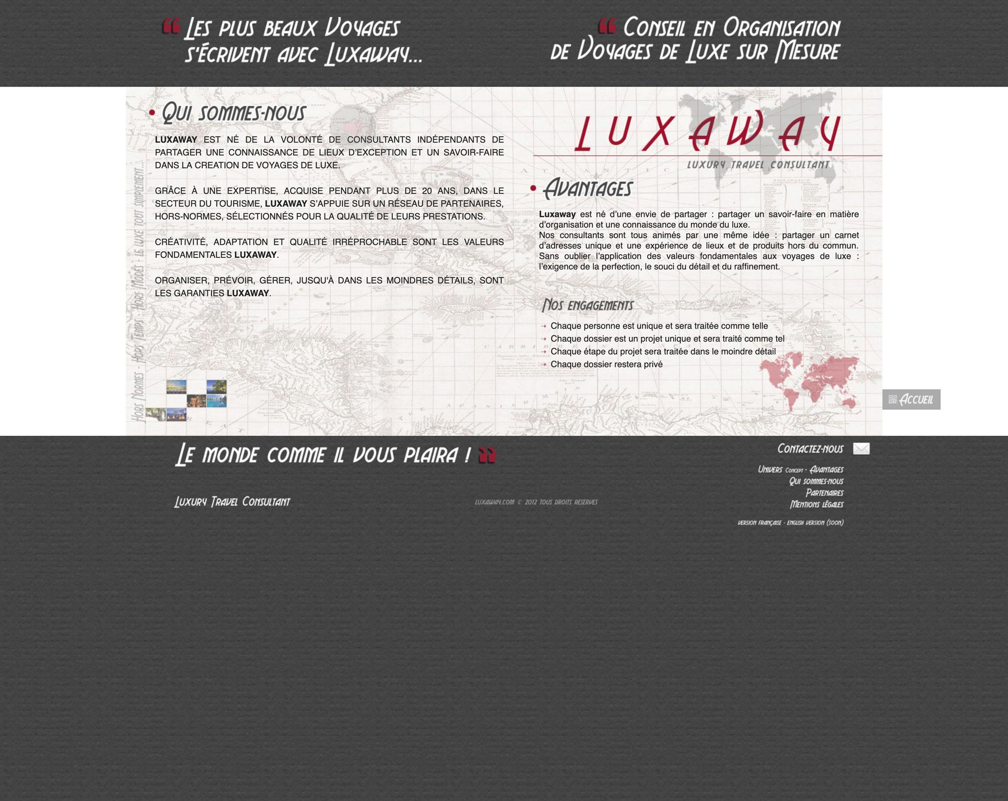 Luxaway
